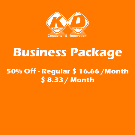 Business-Package